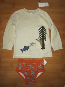 Gymboree Clothes