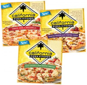 California Pizza Kitchen Pizza Coupon U2013 Target + Walmart Deal