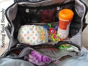 Ju Be Diaper Bag Review Raising Whasians