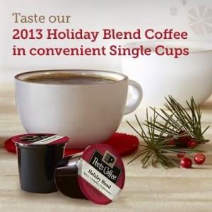 Free starbucks k-cup sample!   loudoun county limbo.