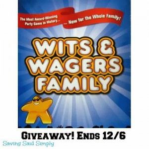 wits wagers family giveaway 300x300 - The Humble Store: Great video games  Fantastic costs. Support charity.