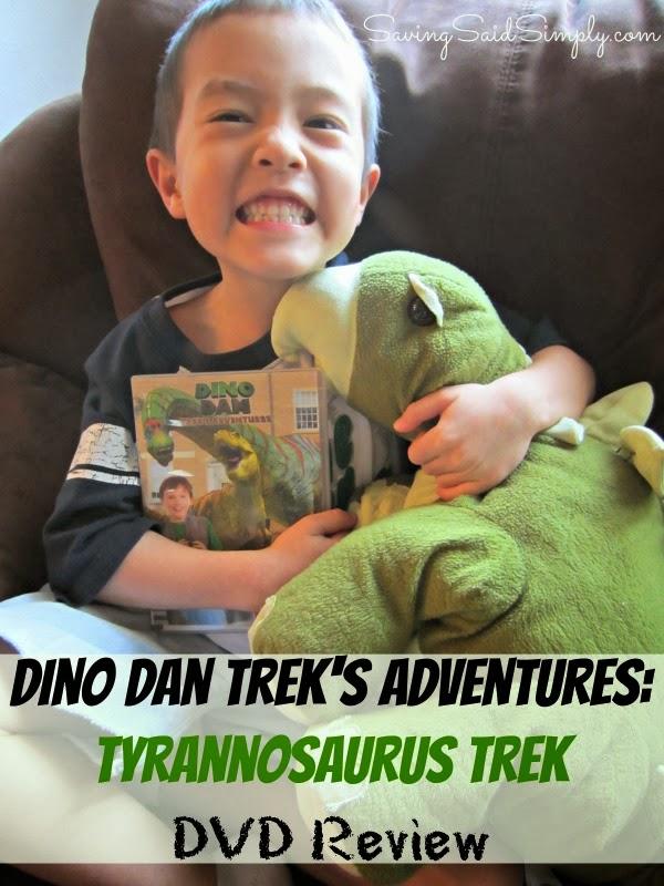 Dino Dan TrekS Abenteuer