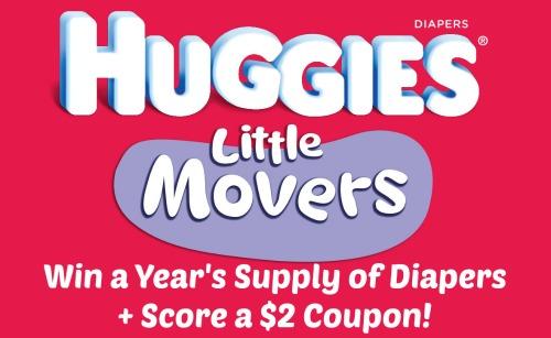 huggies-little-movers-sweepstakes
