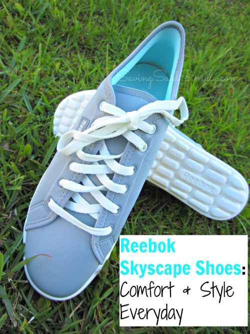 Reebok Skyscape Shoes  Comfort   Style Everyday - Raising Whasians f70f68ef6