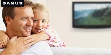 sanus-tv-mount