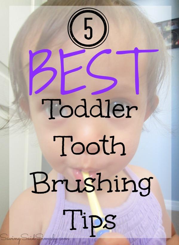 best-toddler-tooth-brushing-tips
