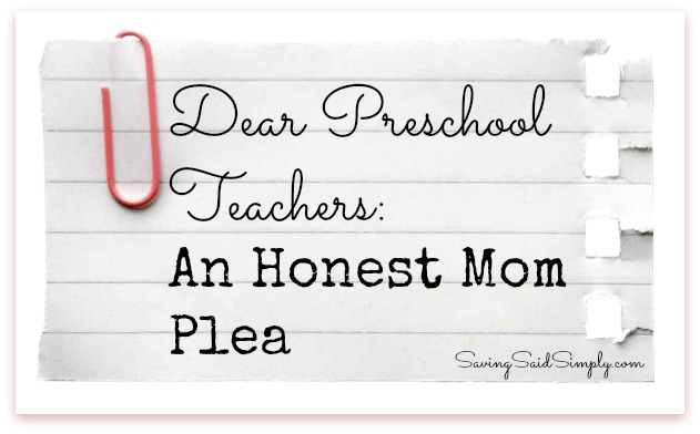 dear-preschool-teachers