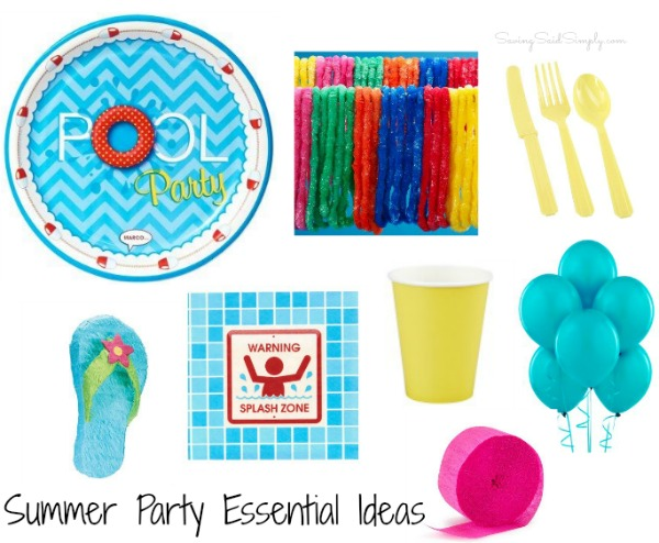 summer-party-essentials