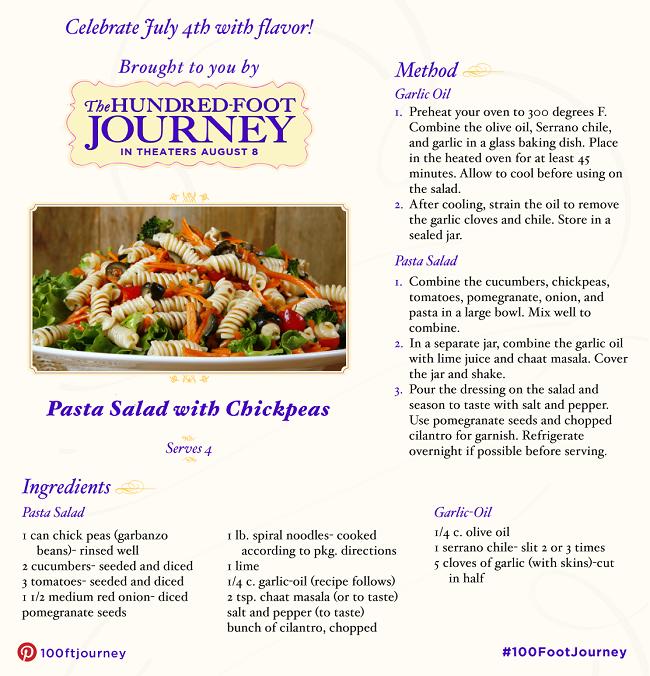 100FootJourney-pasta-salad-recipe