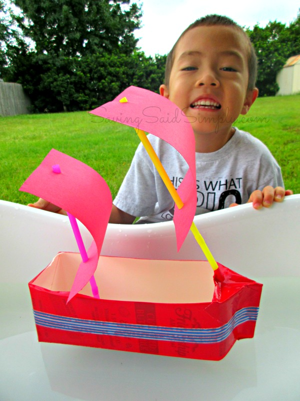 kids-craft-boat