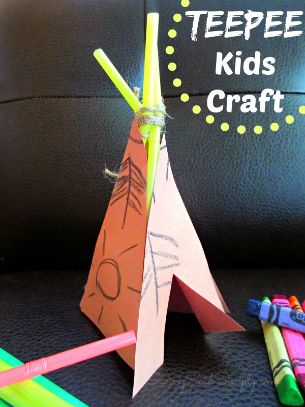 teepee-kids-craft