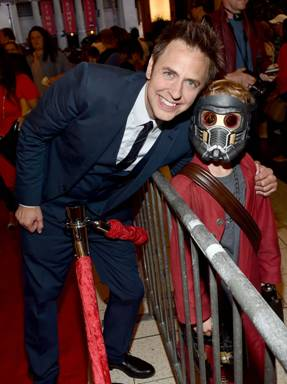 James-Gunn-Guardians-Premiere