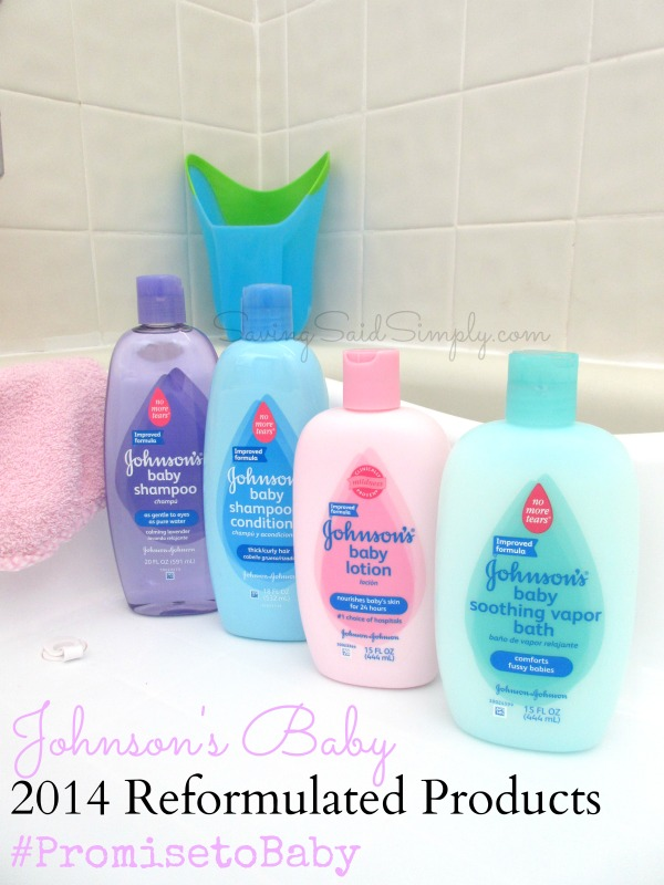 johnson johnson consumer products inc essay Johnson's baby is an american brand of baby cosmetics and skin care products owned by johnson & johnson with the company introducing amphoteric cleansing agents to consumer use johnson's baby products are widely used for non-baby occasions.