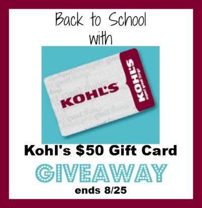 kohls-giveaway