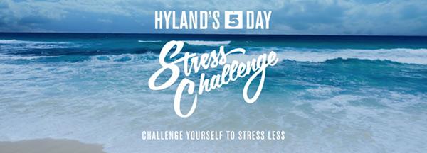 Hylandsstresschallenge
