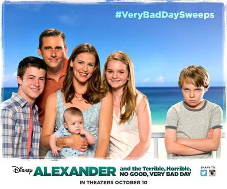 Alexander sweepstakes