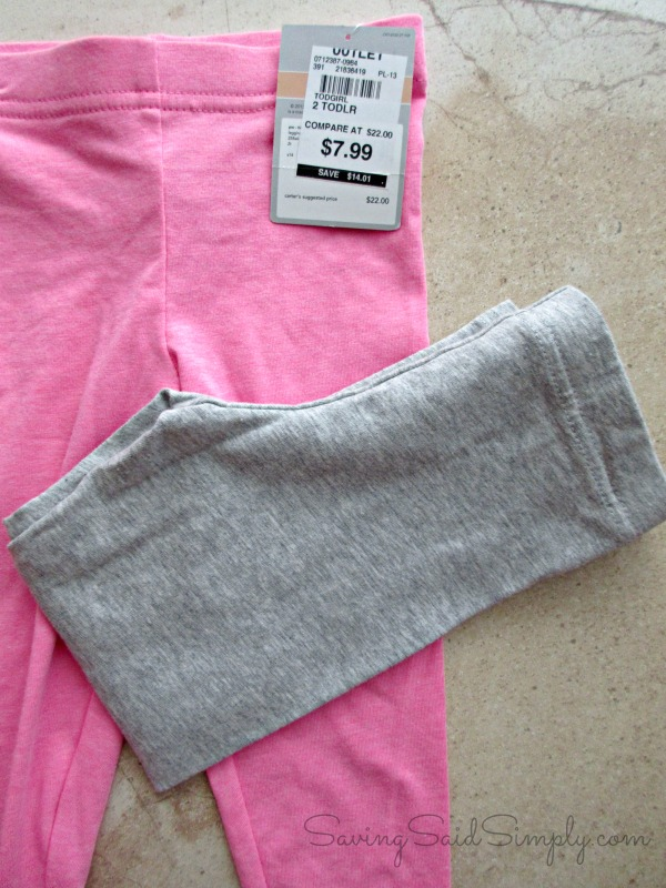 Beall outlet baby pants
