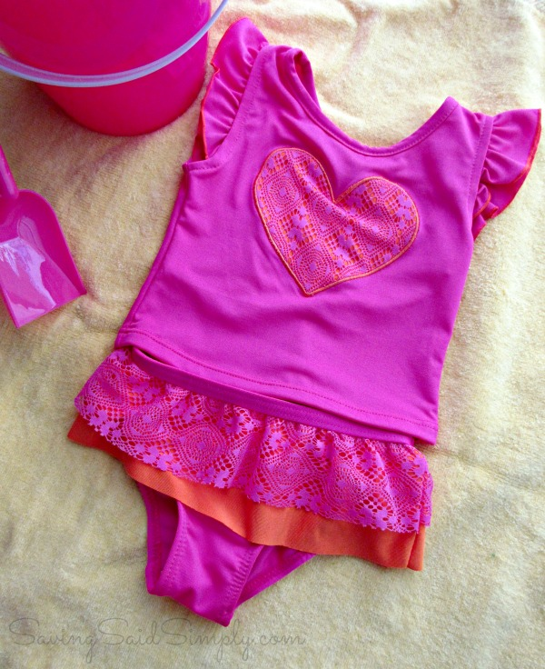 Bealls outlet baby swim