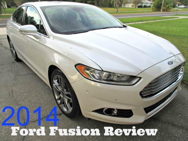 10 reasons to love the ford fusion 2014 review. Cars Review. Best American Auto & Cars Review