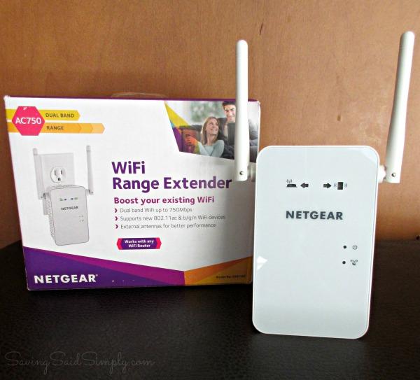 Netgear Wifi Extender For Hotel Room