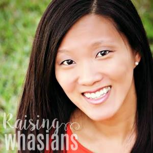 Raising whasians button 2