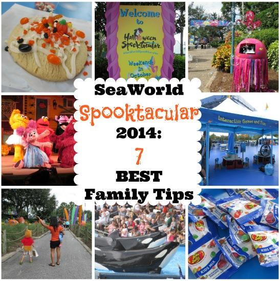 Halloween Spooktacular Seaworld.Seaworld Halloween Spooktacular 2014 7 Best Family Tips