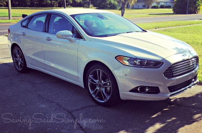 2014 ford fusion review. Cars Review. Best American Auto & Cars Review