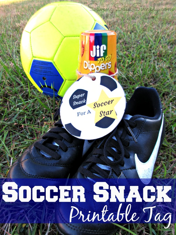 jif to go dippers soccer snack printable tag getgoing