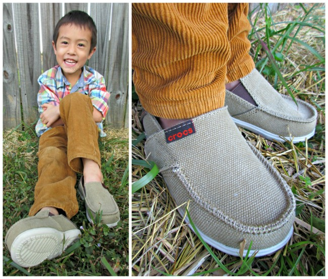 1c1591de10db2 Crocs Shoes for the Whole Family Review