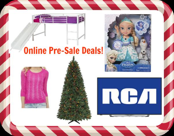 Kmart online holiday deals