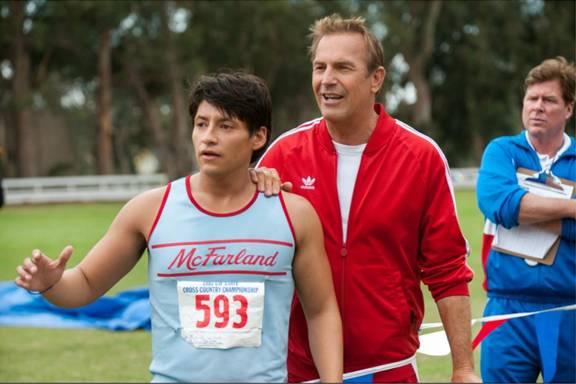 Mcfarland USA movie