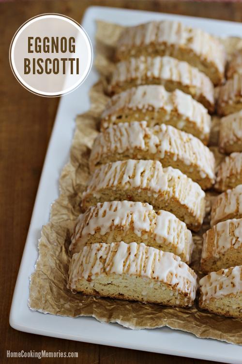 Chocolate Chip Walnut Biscotti