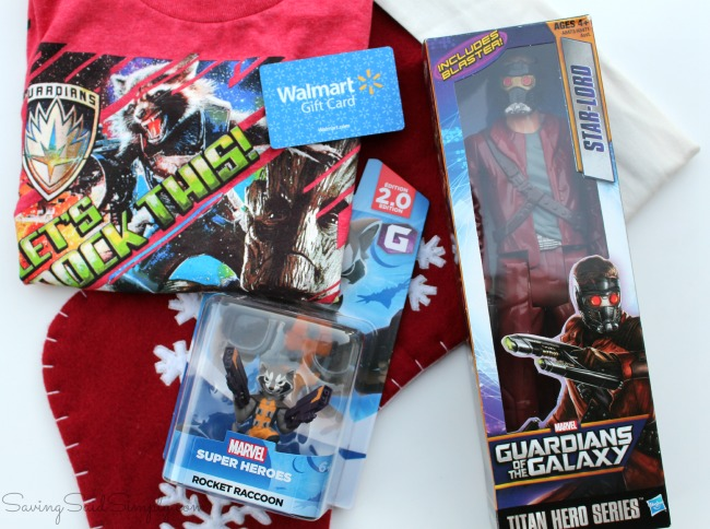 Guardians holiday gifts