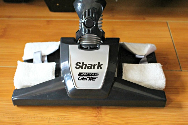 Shark hardwood floor review