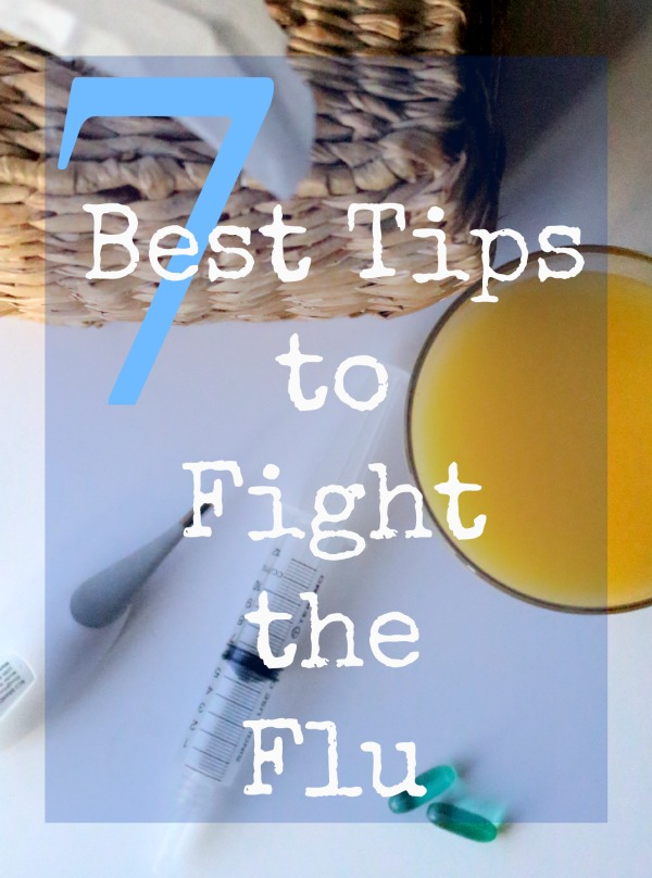 Best tips fight flu