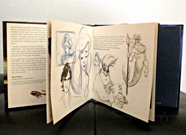 Little mermaid cd set review