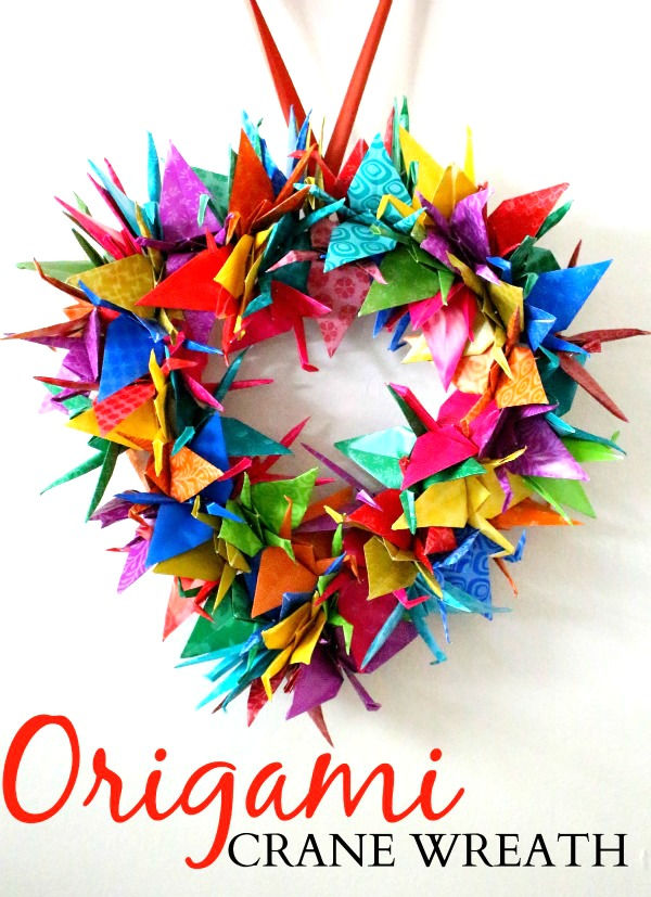 Crane Origami (difficult model) - OrigamiArt.Us | 827x600
