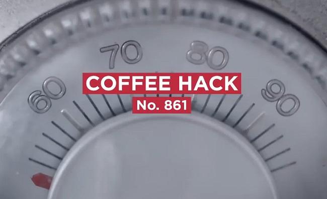Seattles best coffee hack