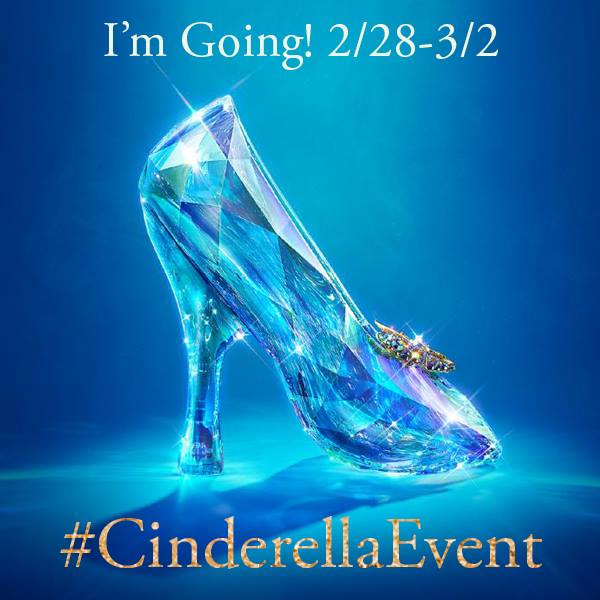 Disney Cinderella red carpet premiere