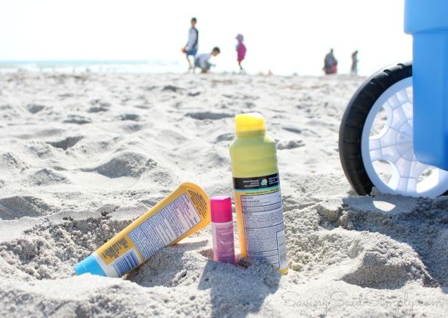 Kids best sunscreen