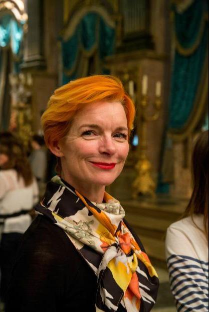 Sandy Powell Cinderella costume interview