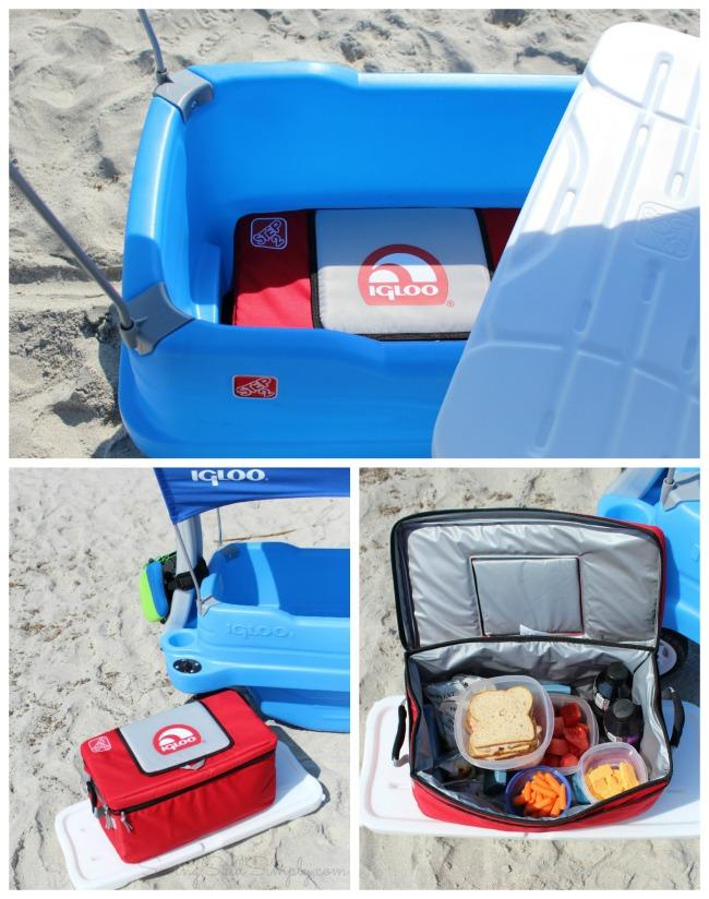 Step2 igloo wagon