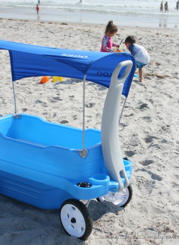 Step2 kids wagon cooler