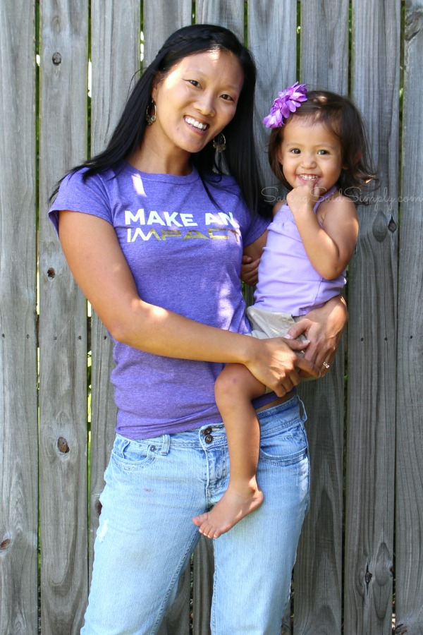 Kmart blogger march of dimes