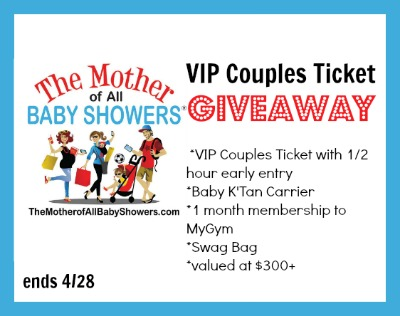 contests sweepstakes and coupons are all forms of the mother of all baby showers orlando coupon 7392