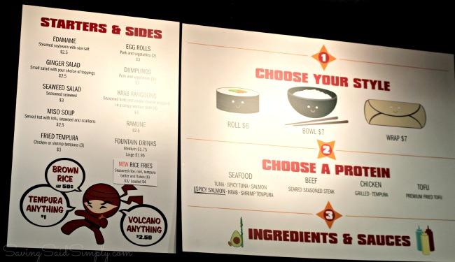 Sus Hi Eatstation Where Orlando Locals Eat Sushi Great best sushi in all of orlando. where orlando locals eat sushi