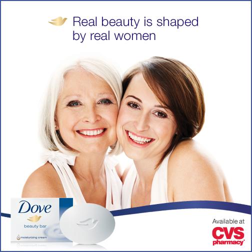 Dove #BeautyStory