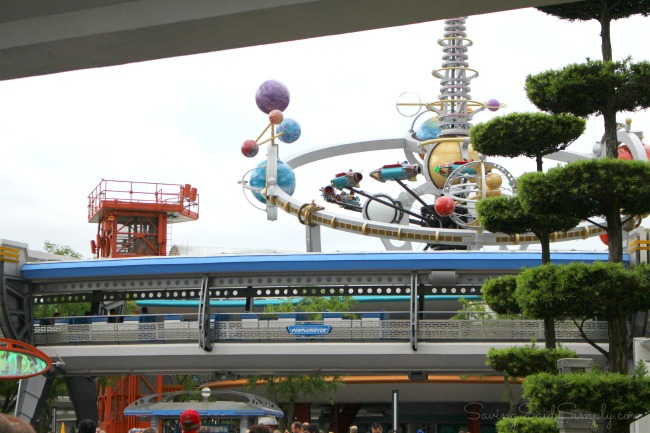 Peoplemover fun facts