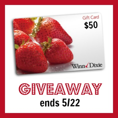 Winn dixie free groceries sweepstakes amp rare coupon 50 gift card