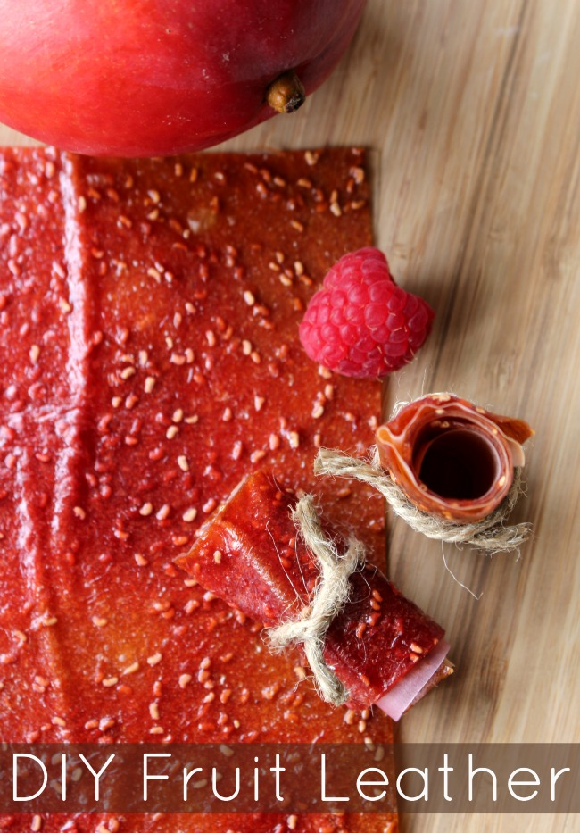 Easy DIY fruit leather Diy fruit leather mango berry Easy DIY Fruit Leather | Produce for Kids is Feeding America - Make this easy DIY fruit leather at home and find out how your family can give back. #Recipe #HealthyRecipe #Snacks